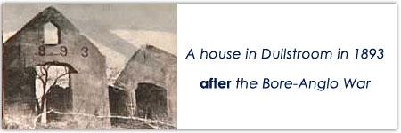 Dullstroom History