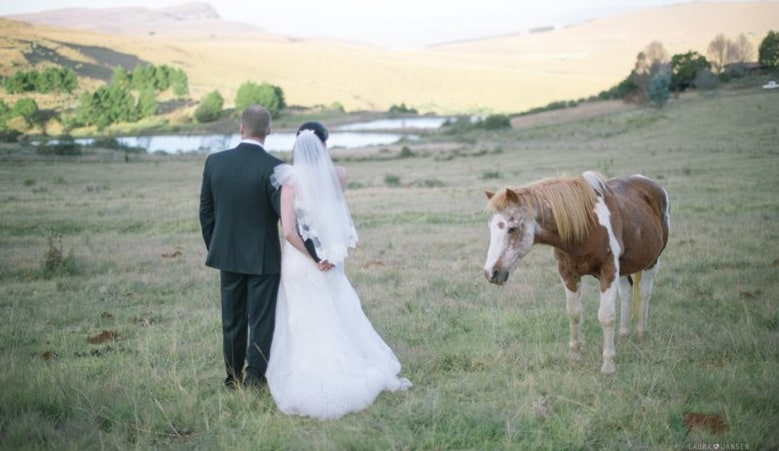 Wedding Venue Dullstroom