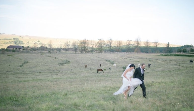 Weddings in Dullstroom