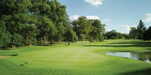 Dullstroom golf courses