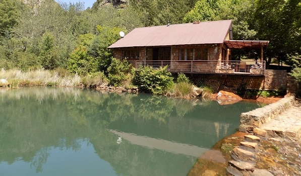 Dullstroom Self Catering Accommodation