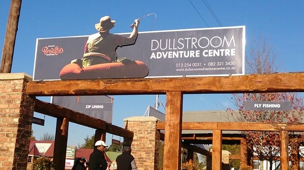 Dullstroom Adventure Centre