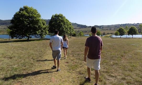 Hiking Trails Dullstroom