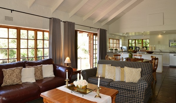 Self Catering Dullstroom