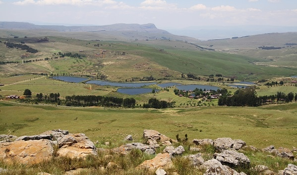 Trip to Dullstroom