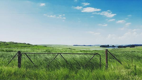 Dullstroom Landscape